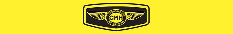Cambridgeshire Motor House LTD Logo