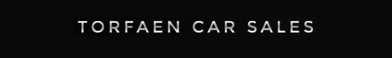 Torfaen Car Sales Logo