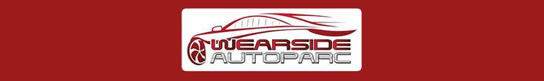 Wearside Autoparc Logo