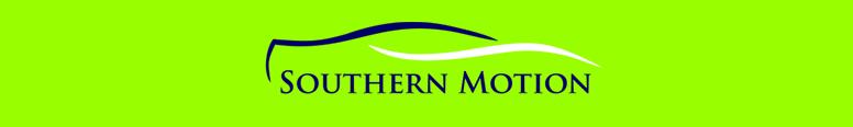 Southern Motion Ltd Logo