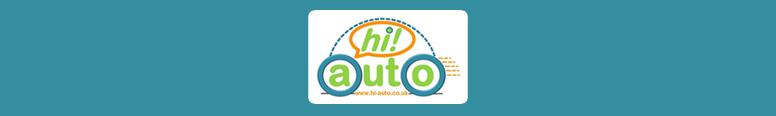 Hi-Auto Logo