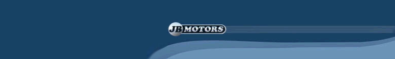 J B Motors Logo