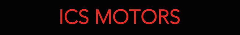 ICS Motors Logo