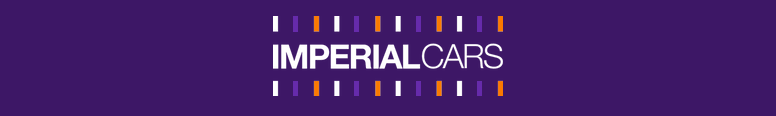 Imperial Cars Exeter Logo