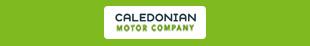 Caledonian Motor Company logo