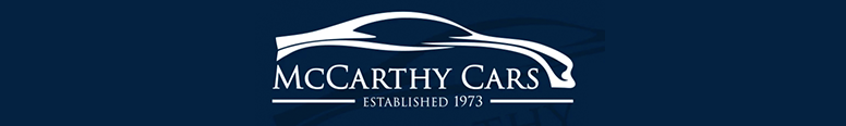McCarthy Cars Logo