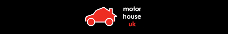 Motor House Uk Logo