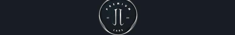 JJ Premium Cars Logo