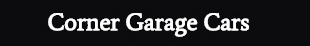 Corner Garage, The Volvo Specialist logo