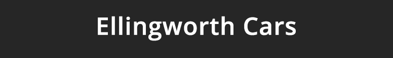 Ellingworth Cars Logo