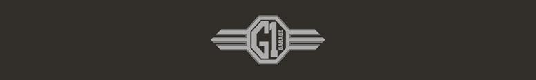 G1 Garage Logo