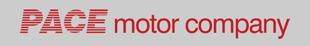 Pace Motor Company logo