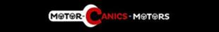 Motorcanics Motors logo