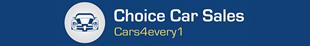 Choice Car Sales logo