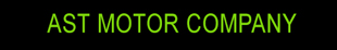 AST Motor Company logo