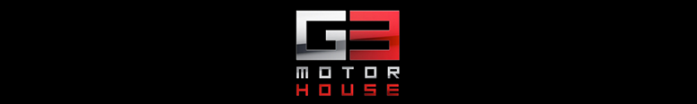 G3 Motorhouse Ltd Logo