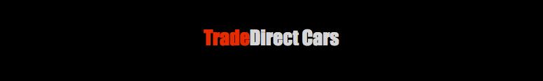 Trade Direct Cars Logo