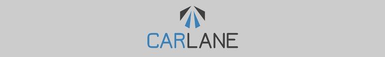 Car Lane Logo