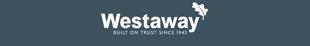 Westaway Jeep & Mitsubishi logo