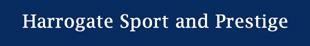 Harrogate Sport and Prestige logo