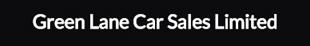 Green Lane Car Sales logo