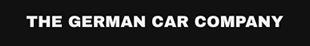 The German Car Company logo