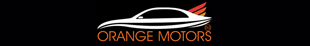 Orange Motors logo