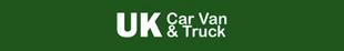 UK Car Van and Truck logo