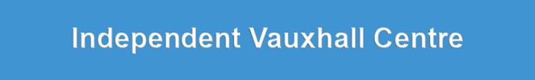 Independent Vauxhall Centre Ltd Logo