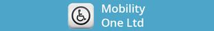 Mobility One Ltd logo
