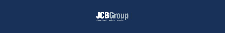 JCB Kia Rainham Logo