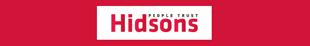 Hidsons Ssangyong Gravesend logo