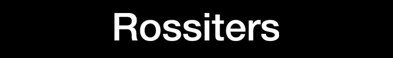 Rossiters Logo