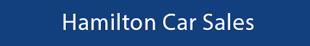 Hamilton Car Sales logo