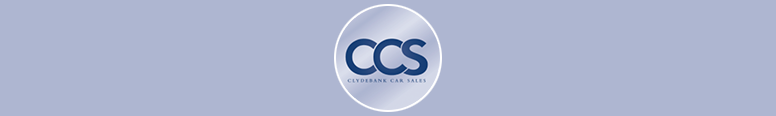 Clydebank Car Sales Logo