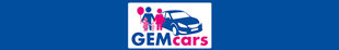 Gem Cars Ltd logo