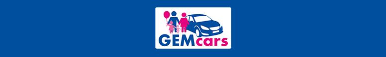 Gem Cars Ltd Logo
