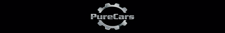 Pure Cars Logo