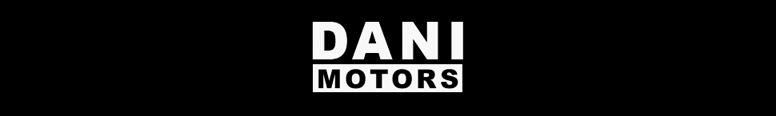 Dani Motors Logo