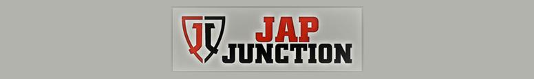 Jap Junction Ltd Logo