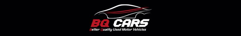 B Q Cars Limited Logo