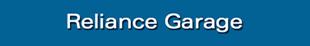 Reliance Garage Helmsley logo