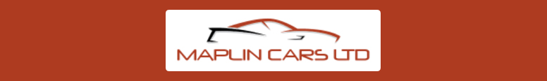 Maplin Cars Ltd Logo