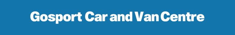 Gosport Car and Van Centre Logo