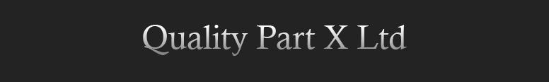 Quality Part X Ltd Dunstable Logo