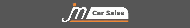 JM Car Sales Logo