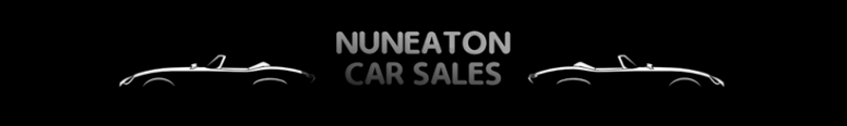 Nuneaton Car Sales Logo