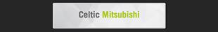 Celtic Mitsubishi logo