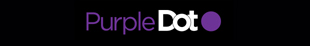 Purple Dot Performance logo