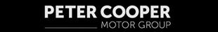 Peter Cooper Volkswagen Southampton logo